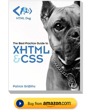 HTML DOG THE BOOK DOWNLOAD